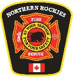 Northern Rockies Fire Rescue crest