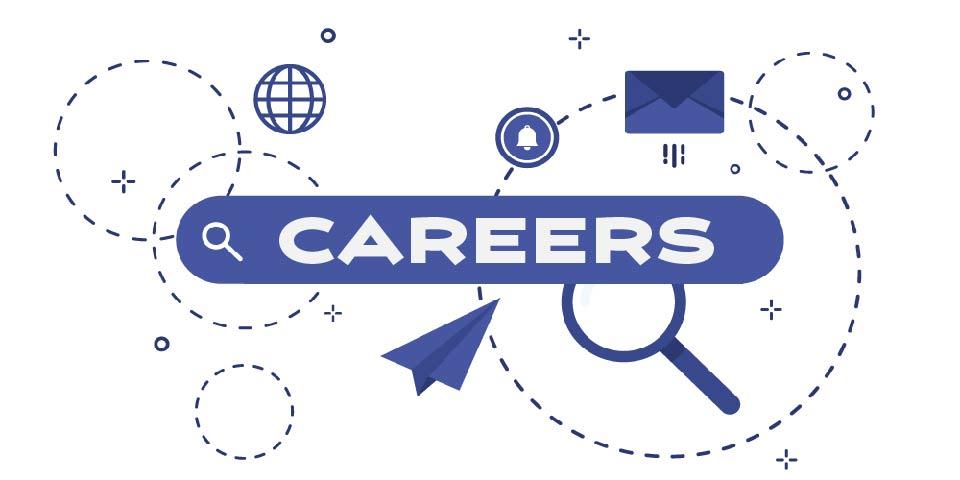 Newsfeed banner - Careers
